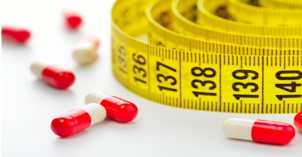 Tabletki na odchudzanie - ranking produktów