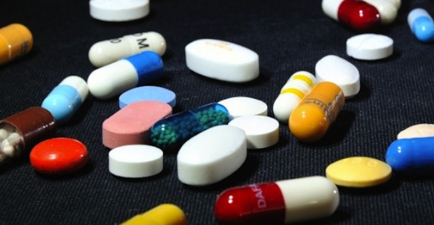 Leki na odchudzanie