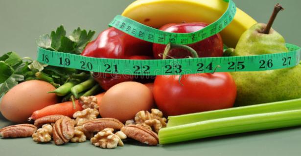 dieta odchudzająca